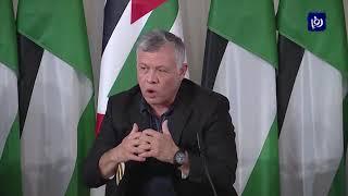 تقارير إعلامية: الأردن يصد ضغوطات لإنفاذ صفقة القرن (22-4-2019)