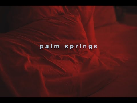 """Astronautica - """"Palm Springs"""" (Official Music Video)"""