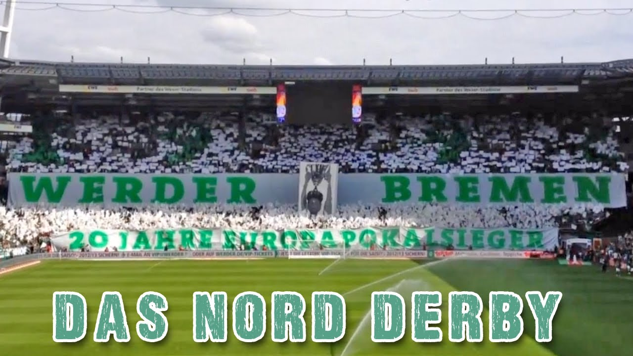 Derby Bremen Hamburg