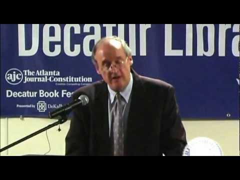 John Inscoe Receives Lillian Smith Book Award for 2012