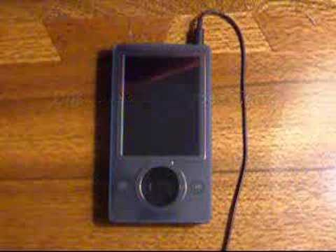 How To Reset Your Zune