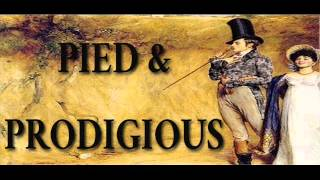 Pied and Prodigious - Chapter One