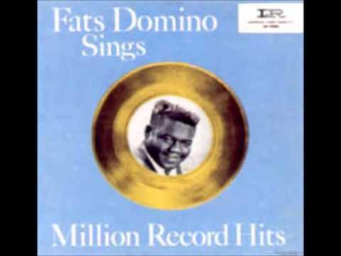 Fats Domino - Sings Million Record Hits - [Studio album 09] Imperial LP 9103