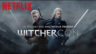 WitcherCon Highlights | The Witcher | Netflix