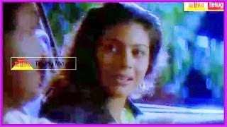 Aravind Swamy & Kajol Conversation - In Merupu Kalalu Telugu Movie