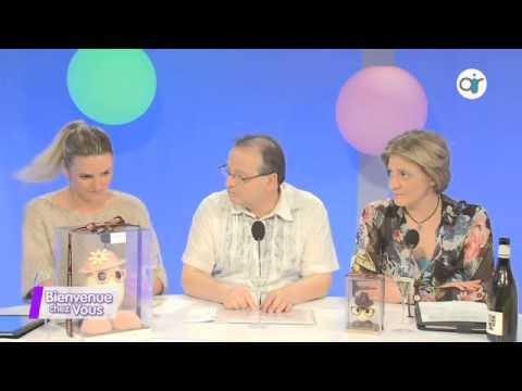 Benoît de Labie - AIR TV (Luxembourg)
