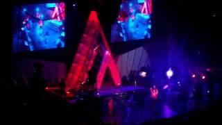 Annebisyosa World Tour- Super Bass