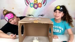 Kutuda Ne Var Challenge - Eğlenceli  Video