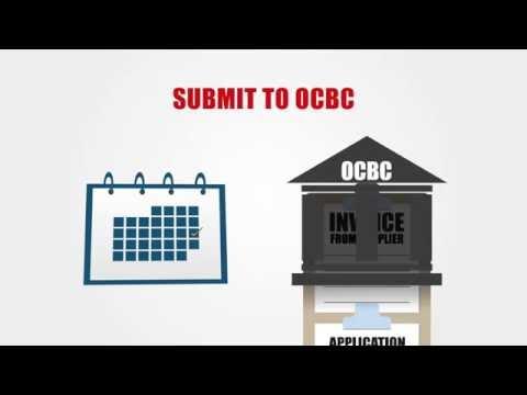OCBC Business Purchase Financing