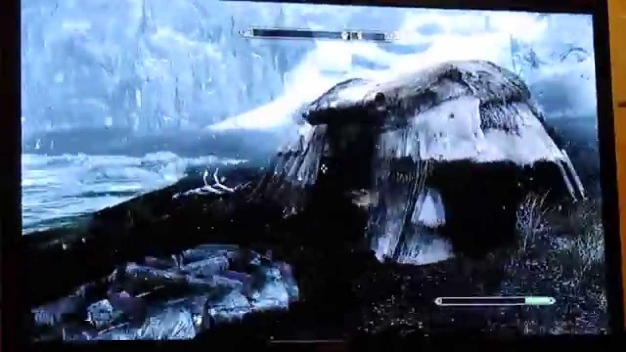 skyrim where to find