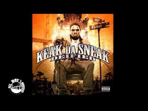Keak Da Sneak - That Go
