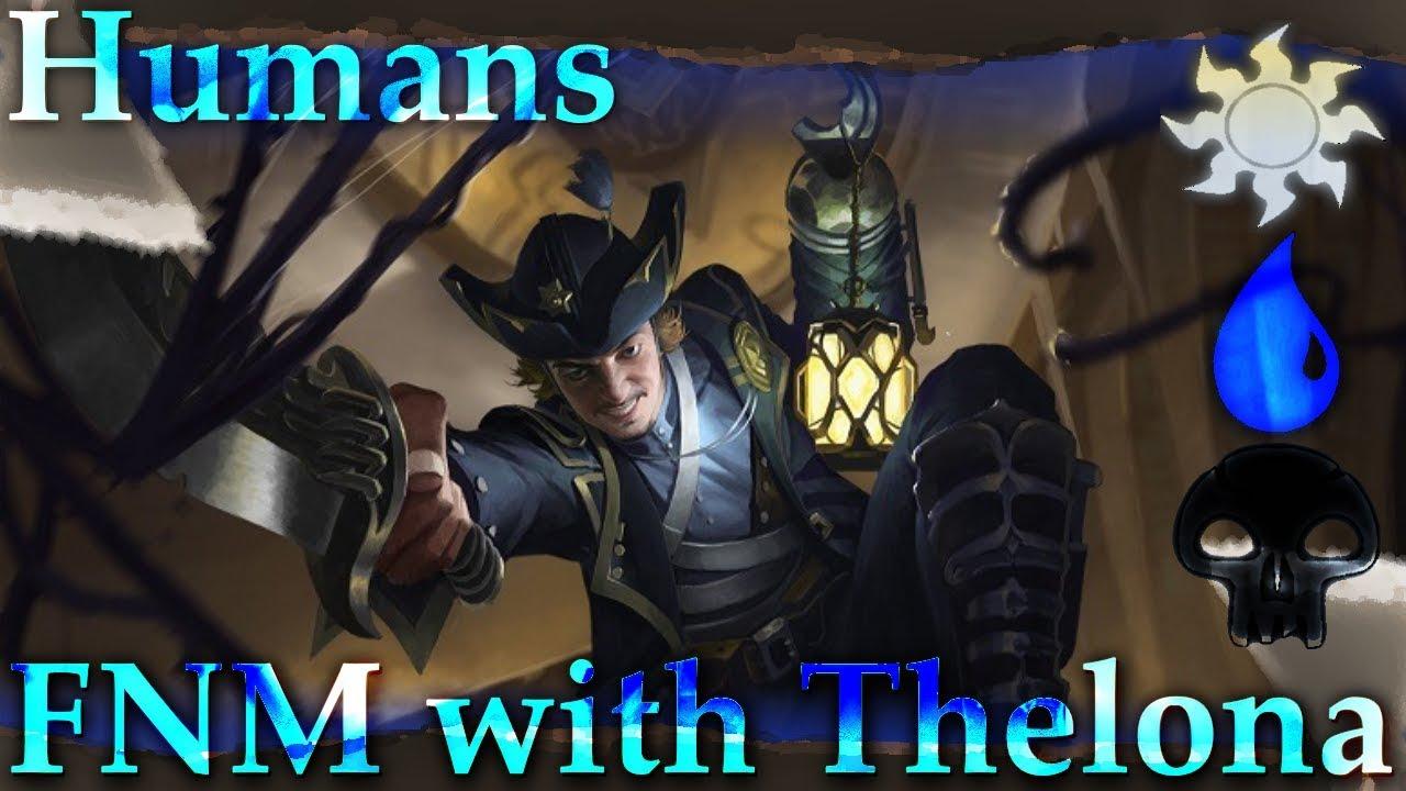 Magic Arena | Esper Humans | Bo3 vs  Esper Control