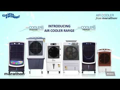 Cool Home - Air Cooler from Marathon