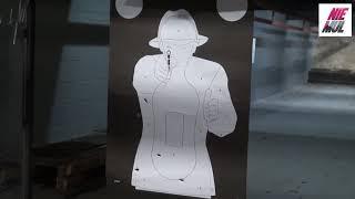 Ekstremalne strzelanie – Warszawa video