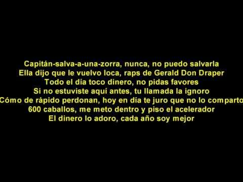 G-Eazy - But A Dream Español