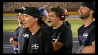 Kurt Busch vs. Joey Logano | Fast N' Loud