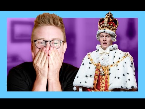My Failed Hamilton Audition | Tyler Oakley from YouTube · Duration:  5 minutes 46 seconds