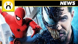 Baixar VENOM Director Talks Spider-Man Appearing in the Film