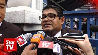 All Haziq wants to do is to rest, says lawyer after his release