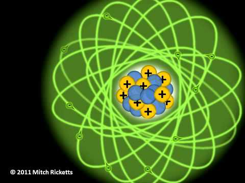 Atoms: Ionizing Radiation, Part 1, V2 Newest Version
