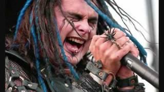 Cradle Of Filth-Bathory Aria