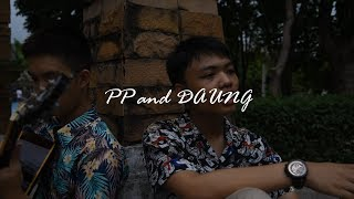 LOST - ALIZ Cover by Daung X PP