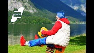 [PREvision] BTS GoGo photoshoot in Hallstatt/Austria BLOOPERS