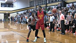 oak hill vs hargrave 2016 recap battle for va