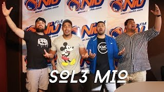 NiuTube - SOL3 MIO