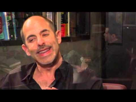 The Dialogue: David Goyer Interview Part 2