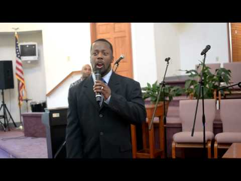 "Newtonville SDA ""Christ is All"""
