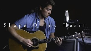 Sting - Shape Of My Heart Acoustic Cover