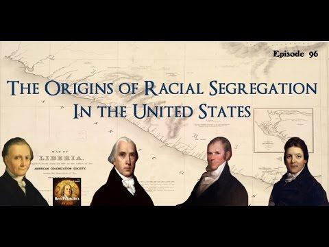 096 Nicholas Guyatt, The Origins of Racial Segregation in the United States