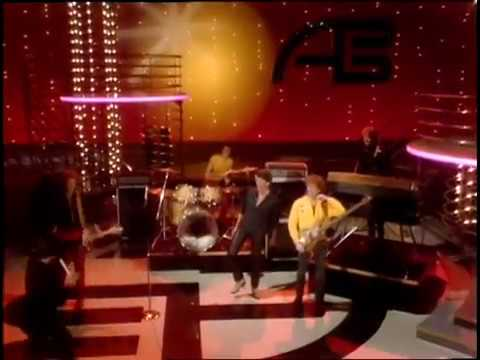 Dick Clark Interviews Loverboy - American Bandstand 1981