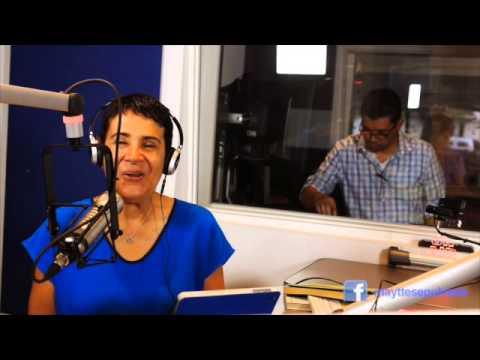 Maytte en La Radio - COMO TENER TIEMPO PARA TI