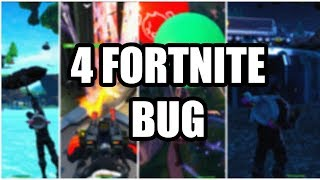 2 Fortnite Bug and Tip 6 min 40 seconds