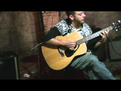 Hippie Lovers Anonymous at Drew's House Edwardsville, IL 10/25/14 part 2