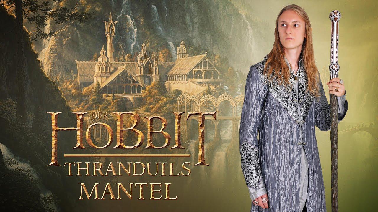 Der Hobbit Elbenkönig