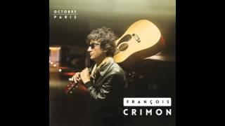 On s'en ira - OCTOBRE PARIS - François Crimon