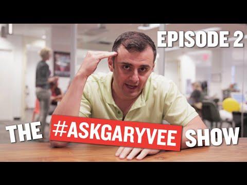 #AskGaryVee Episode 2: Tools, Sheep, and Rihanna