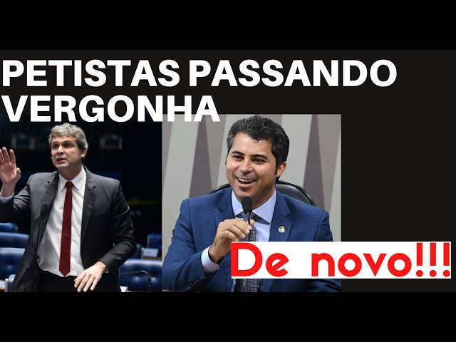 sddefault Senador comprova parentesco de depoente com petista Lindbergh Farias e põe oposição em pânico na CPI (veja o vídeo)
