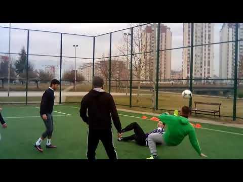 "FC ""Dame Gruev"" - Skopje - Тренинг - 20 и 21 Јануари 2018 - 3"