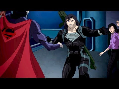 Cyborg Superman vs Kal-El [Part 1] | Reign of the SupermenKaynak: YouTube · Süre: 3 dakika26 saniye