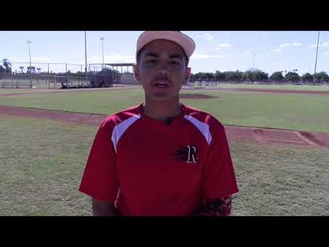 Player Profile: Hector Lugo