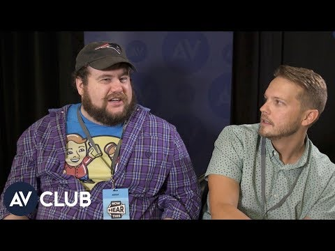 The hosts of Doughboys pick their 5 favorite fast food sauces