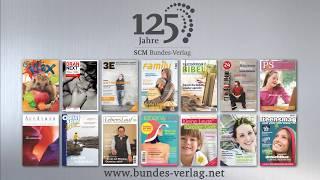 Showreel Sprecherauftrag - 125 Jahre Bundes Verlag