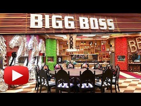 Bigg Boss 11 House Tour FIRST LOOK | NEVER...