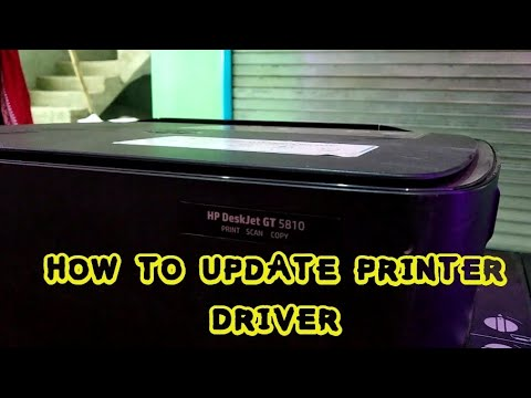 how-to-update-printer-driver-||-update-letest-printer-driver-for-any-printer