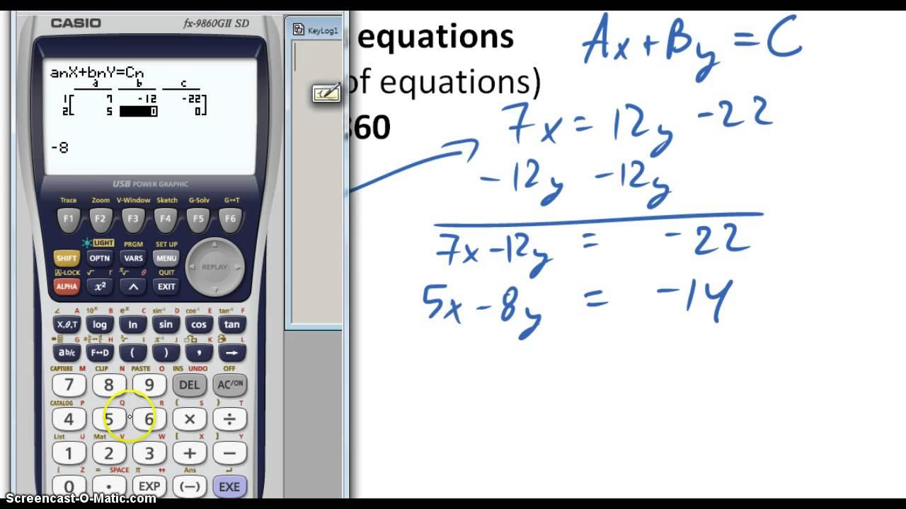 Generous Solving An Equation Calculator Ideas - Worksheet