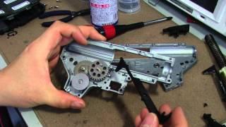 ピニオン-ベベル基準型 シム調整方法 修正版